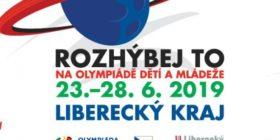 Olympiáda dětí a mládeže ČR se zástupci z Havlíčkova Brodu